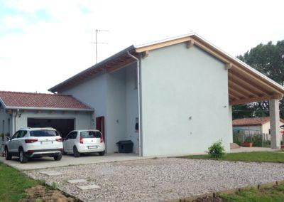Roncade- Treviso-xlam-woodcape-unifamiliare